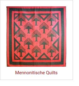 Mennonitische Quilts