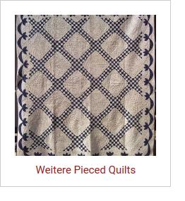 Weitere Pieced Quilts